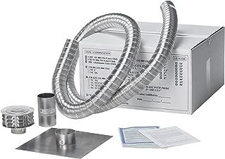 ShelterPro NCDB435KIT Aluminum Liner and Kit, 35' x 4