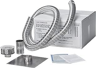 4 chimney liner kit