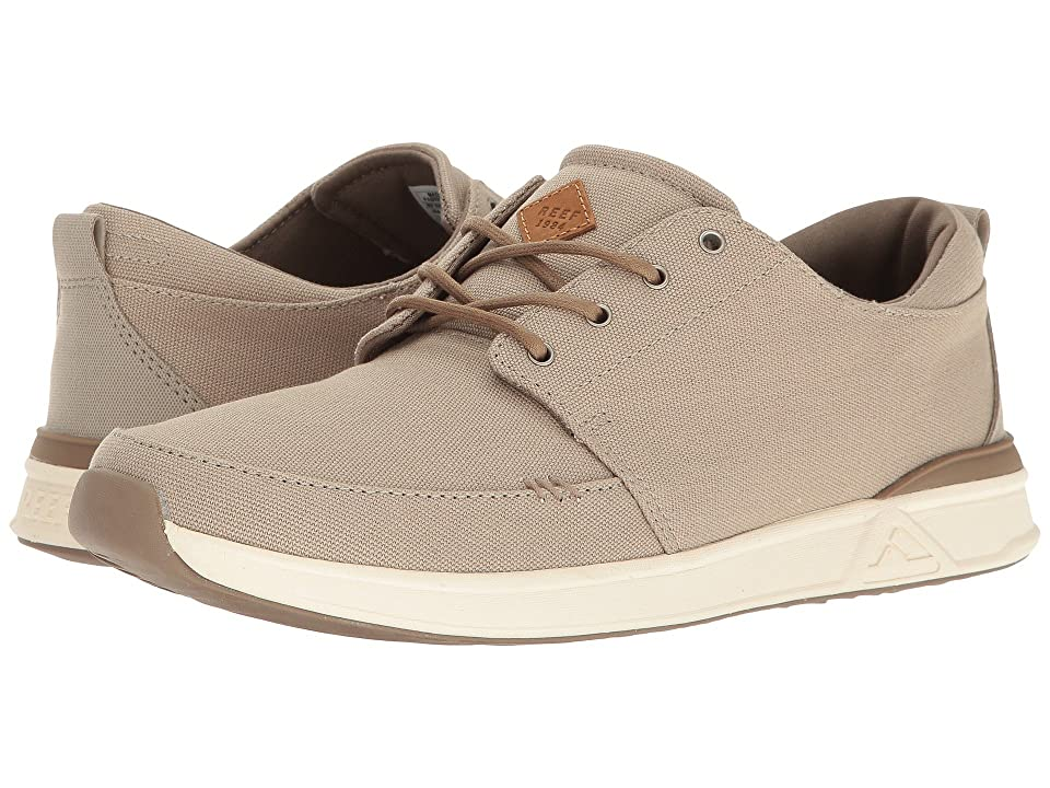 Reef Rover Low (Sand/Natural) Men