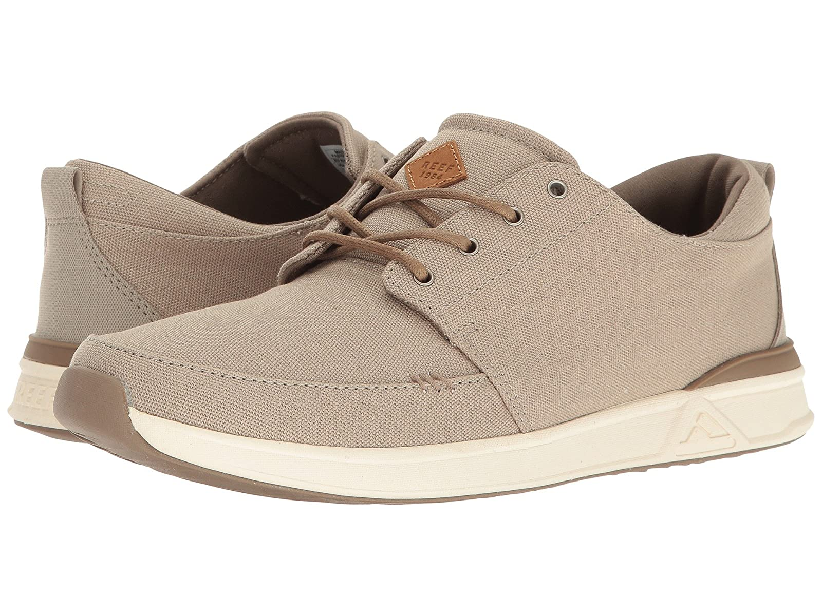 Gentlemen/Ladies:Reef Rover Low: High High Low: Quality Product 47a490