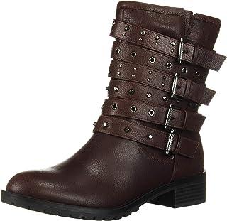 Fergie FANTOM Women Combat Boot