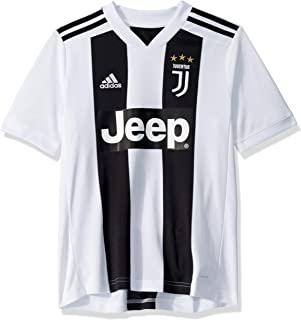 Soccer Youth Juventus FC Home Jersey