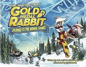 Wilmer Valderrama Presents Gold Medal Rabbit: Journey to the Animal Games