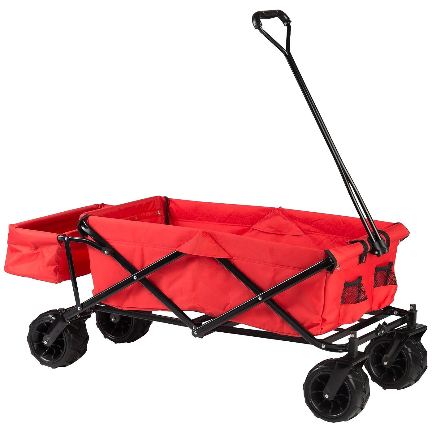 近代化許容できる法王ウルトラスポーツ 折り畳み式ハンドカート持ち運びケース付き 最大使用重量 100kg