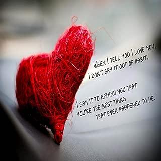 Romantic Hurt Love Quotes Live Wallpaper