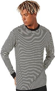 Huffer Men's Merino Mens Ls Tee Long Sleeve Nylon
