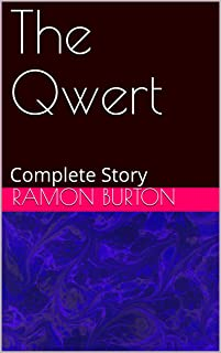 The Qwert: Complete Story (English Edition)