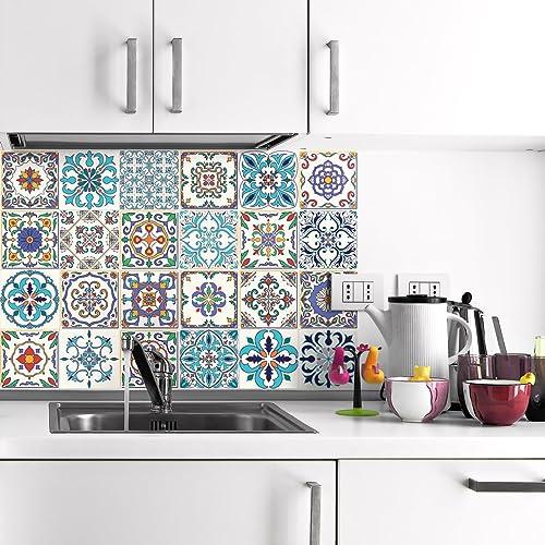 Fliesen Mosaik Mosaikfliese: Amazon.de