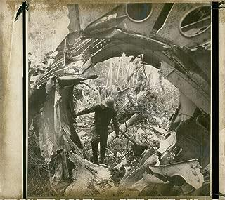turkish airlines dc 10 crash