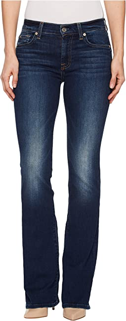 7 For All Mankind - Bootcut Jeans in Moreno