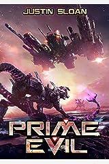Prime Evil (Primal Link) Kindle Edition