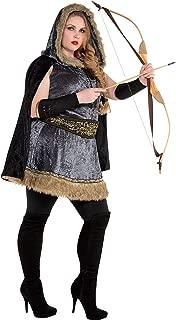 Skilled Archer Adult Costume