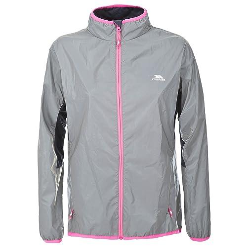 330b15921 Women's Waterproof Running Jacket: Amazon.co.uk