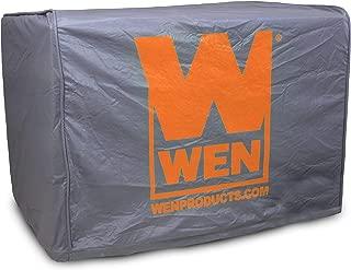WEN 56310iC Universal Weatherproof Inverter Generator Cover, Large