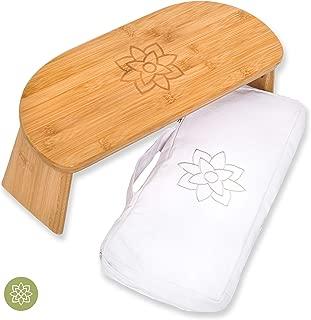 seiza bench cushion