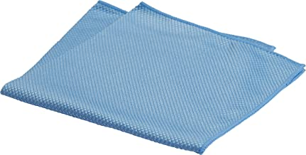 Gtechniq MF5 Glass Power Cloth Comes 40x40cm In Size - The Perfect Cloth For Cleaning All Glass Accessories - Ideal For us...