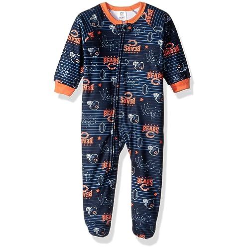 Chicago Bears Toddler Apparel  Amazon.com 4d5e64472
