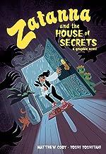 Zatanna and the House of Secrets PDF
