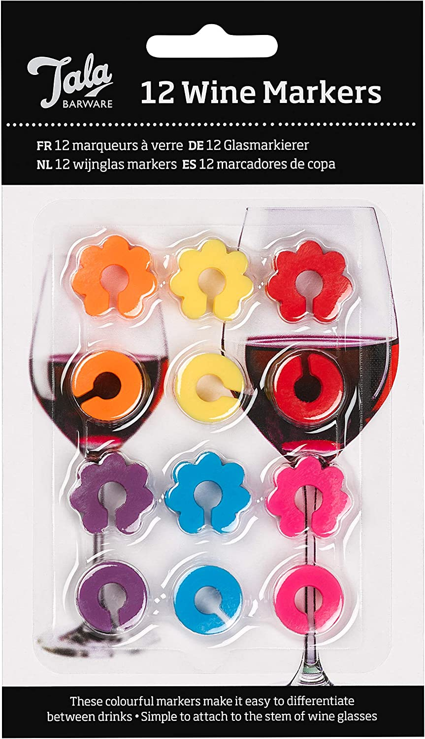 Tala 12 Ranking Bombing new work TOP11 Wine Markers 10A99955 multicolour
