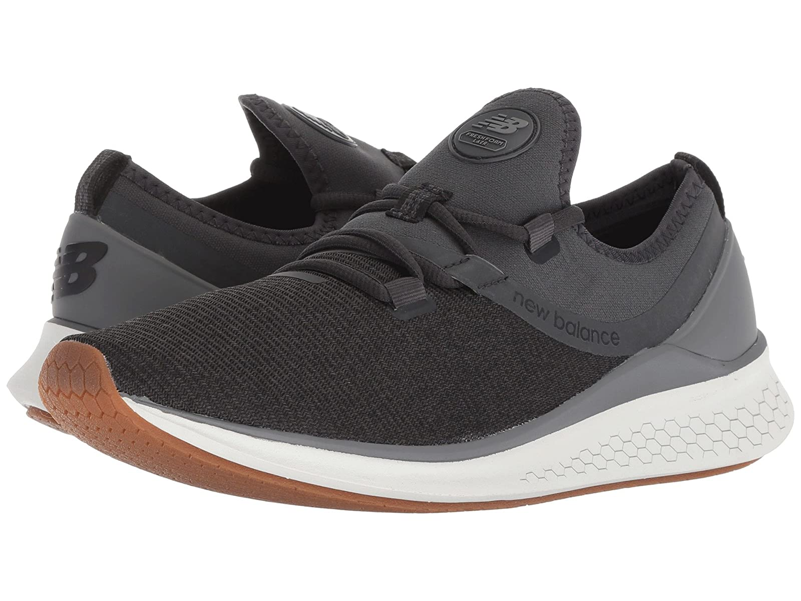 New Balance Fresh Foam Lazr HeatheredAtmospheric grades have affordable shoes