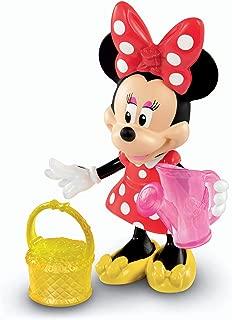 Fisher-Price Disney Minnie, Flower Garden Bowtique