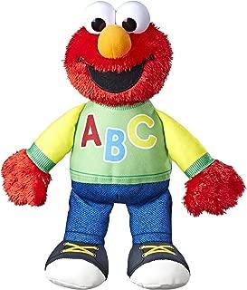 Sesame Street Playskool Singing ABC's Elmo