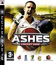 Ashes Cricket (2009) PS3