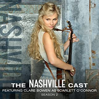 Black Roses (Full Band Version) [feat. Clare Bowen]