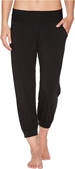 Butter High-Rise Capri Jogger SL155