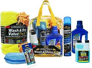 Wash & Shine Kit