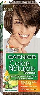Garnier Color Naturals 6, 110 ml
