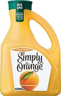 simply juice brand