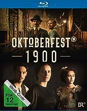 Oktoberfest 1900 [Blu-ray]