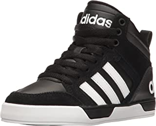 adidas NEO Kids' Raleigh 9TIS Mid K Sneaker
