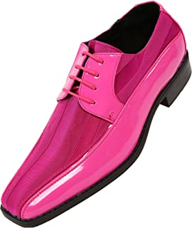 addd7389003c Amazon.com: Pink - Oxfords / Shoes: Clothing, Shoes & Jewelry