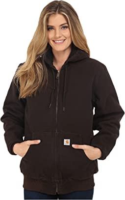 Sandstone Active Jacket