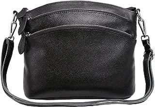 Womens Leather Handbags Shoulder Bag Small Bags Designer Handbag Crossbody Satchel and Purses for Ladies