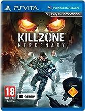 Killzone Mercenary Playstation PS Vita [Edizione: Regno Unito]