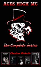 Aces High MC - Charleston Complete Series (English Edition)