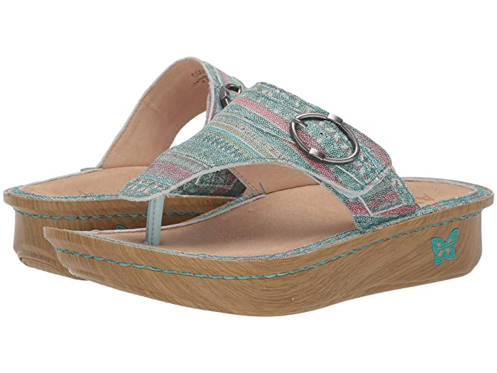 Alegria  Codi (Seascape) Womens  Shoes