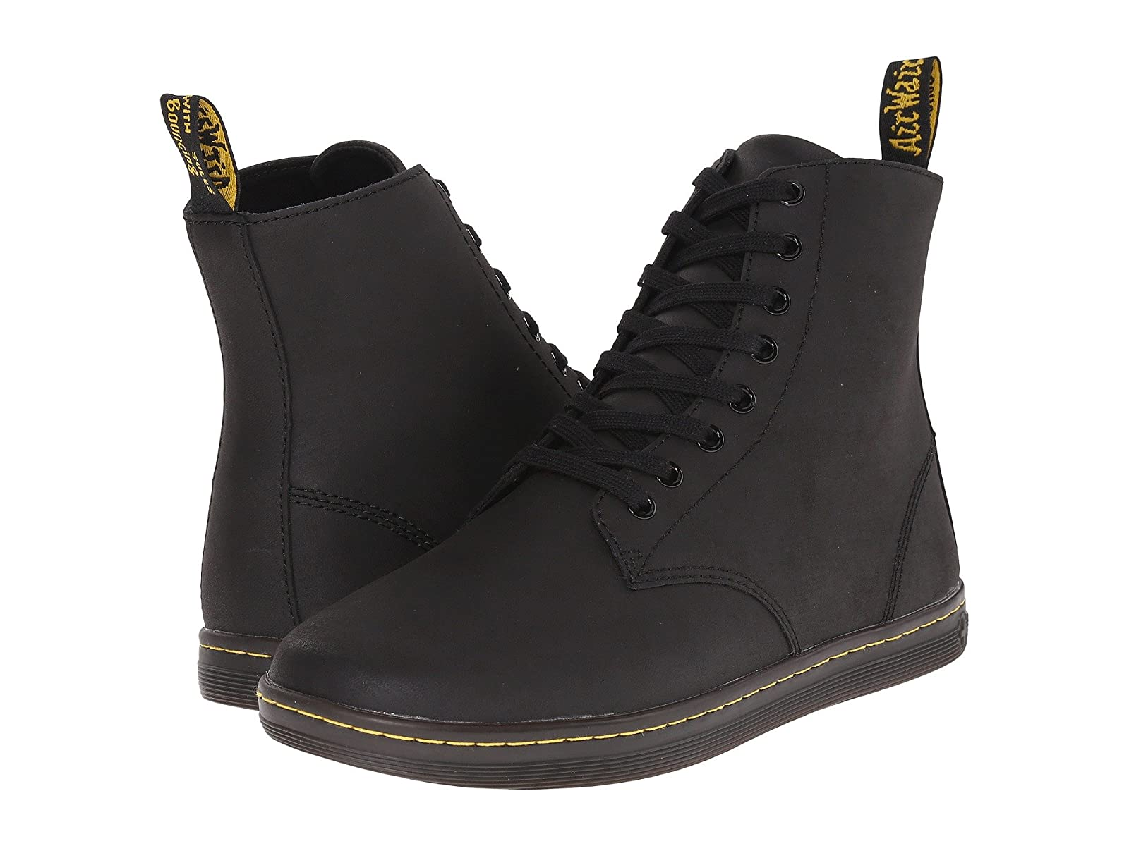 Dr. Martens TobiasAffordable and distinctive shoes