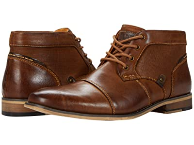 Steve Madden Klatin (Dark Tan) Men