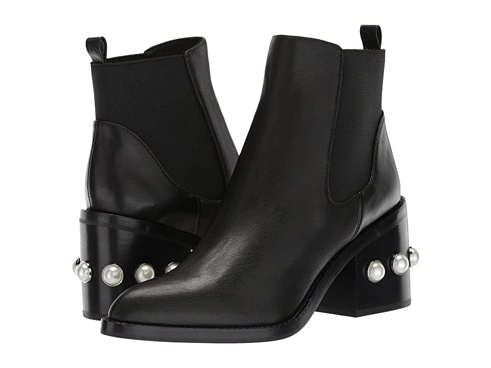 Sol Sana Victoria Boot (Black) Women
