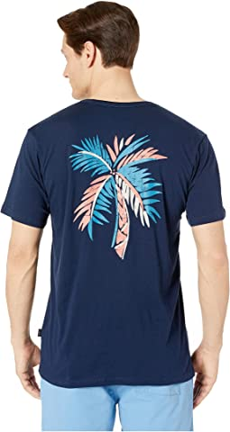Johnny T-Shirt w/ Pocket
