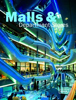Malls & Department Stores