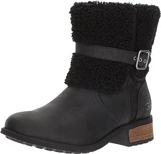 79638b56d17 Amazon.fr : UGG - Fermeture Éclair / Bottes et bottines / Chaussures ...