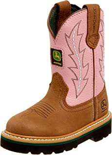 2185 Western Boot (Toddler/Little Kid)
