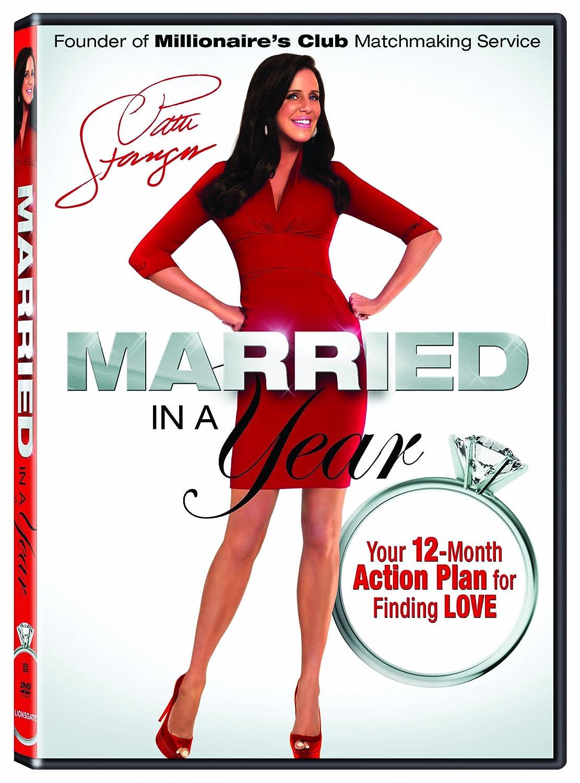 Patti stanger matchmaker married millionaire Millionaire Matchmaker