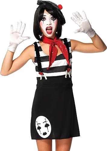 las mejores marcas venden barato Leg Avenue - Disfraz para niña a Partir de de de 10 años, Talla S-M (J4907305007)  salida de fábrica