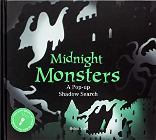 Midnight Monsters: A Pop-up Shadow Search